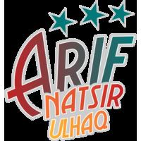 Arif N Ulhaq - sribulancer