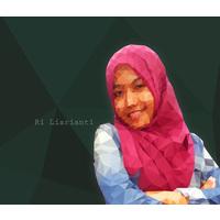 Lia Ari Wijayanti - sribulancer