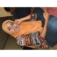 Widya Fattah Almis - sribulancer