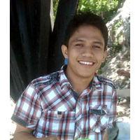 Rijalul Fahmi - sribulancer