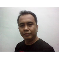 Ari Margolang - sribulancer