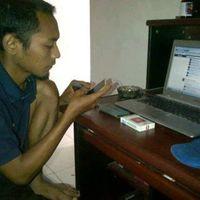 Saiful - sribulancer