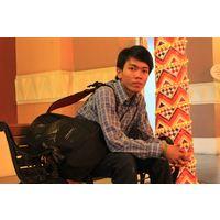 Rudi Suhartono Putra - sribulancer
