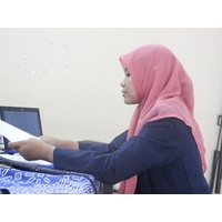 Marisa Dewi - sribulancer