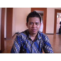 Arief Agung Wibowo - sribulancer
