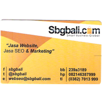 Jasa Web Seo - sribulancer