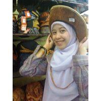 Ana Zahida - sribulancer