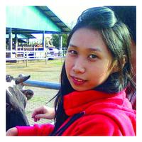 Shanty Xu Yinyin - sribulancer