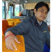 Ananto Mashuri - sribulancer