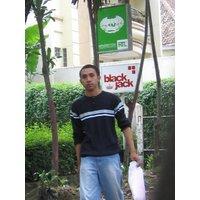 Arip Budiyono - sribulancer