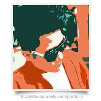 Rizky Maulana - sribulancer