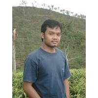 Toni Haryanto - sribulancer