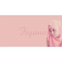 Fiyanadewi - sribulancer