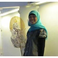 Fathurohmah - sribulancer