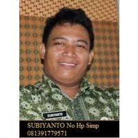 Subiyanto Suto - sribulancer