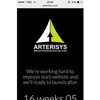 Arterisys - sribulancer