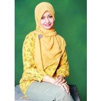 Dwi Nurul Hidayato - sribulancer