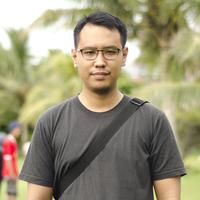 Achmad Zacky - sribulancer