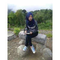 Andi Rosita Dewi - sribulancer