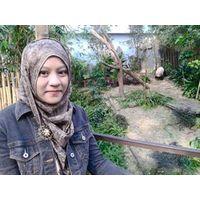 Rizkhi Amalia Sukianto - sribulancer