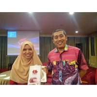 Siti Mukmainah - sribulancer