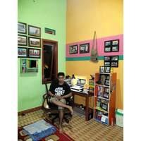 Frizal Rahmatul Wahid - sribulancer