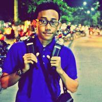 Arif Agung P - sribulancer