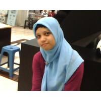 Siti Hariyanti - sribulancer
