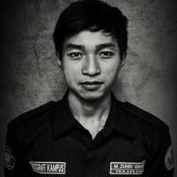 Muhammad Zuhri Isnaeni - sribulancer