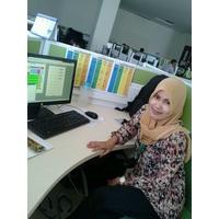 Wieke Rossaria Dewi - sribulancer