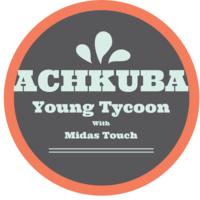 Ajie Achkuba - sribulancer