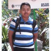 Syaiful Anam - sribulancer
