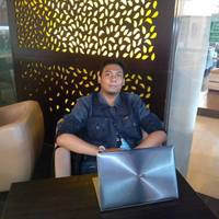 Anggi Ridho Agustian - sribulancer