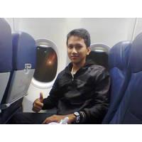 Faizal Armandha - sribulancer