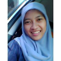 Dewi Mashitoh - sribulancer