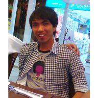 Amzal Heri - sribulancer