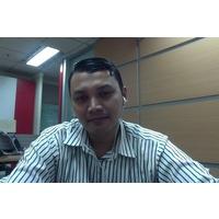 Irfan Ninno - sribulancer