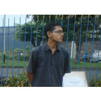 Ahmad Syaiful Ma'arif - sribulancer
