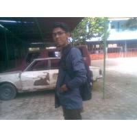 Syaiful Ammar  - sribulancer