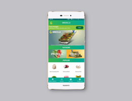 agricultural mobile application